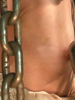 Electric Chains Keeps her Captive