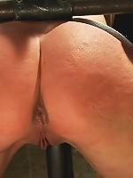 Power Flogging & Tit Torment