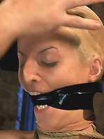 BONDAGE TUTORIAL: How to properly do a chair tie, we also teach you the secret of the INSEX mask