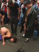 Folsom Street Fair
