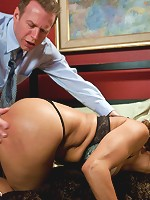 The Cheating Wife: Francesca Le Brutally Punished with Rough Sex and Bondage!