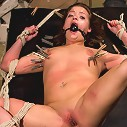 Lezdom Gangbang: 19 Years Old and Kinky As Hell!