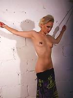 Natalies Tit Torment