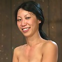 Tia Ling Orgasmed to the edge of mortal sanity. Seriously!