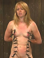 Jessie Cox, Ami Emerson, and Isis Love Part 2 of 4 of the September Live Feed